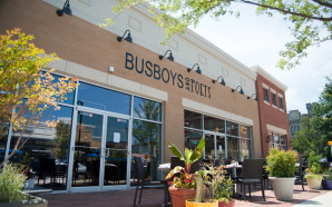 Busboys and Poets: Rendez-vous Extraordinairé
