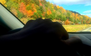 Road Trip Through Autumn: NYC to Montreal