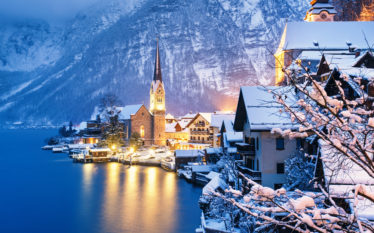 5 Best Cold Places To Travel In Winter