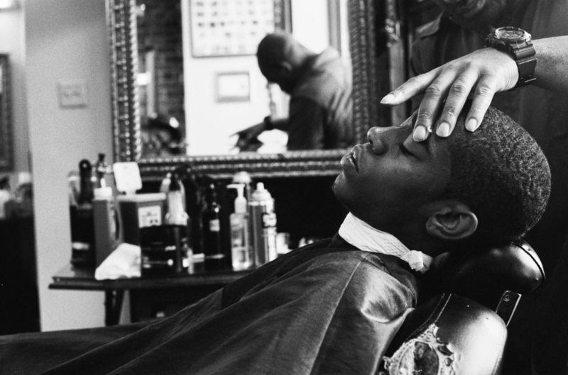 Traveling With Black Hair: Finding A Barber Abroad